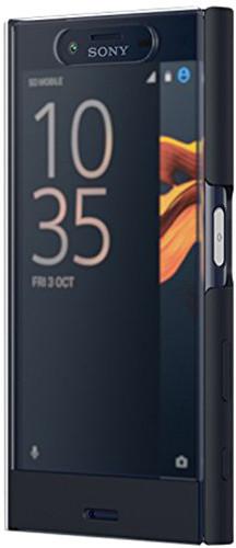Sony SCTF20 Style Cover Touch X Compact, černá