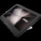 MSI Pro 16B Flex-005XEU, černá