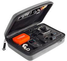 SP POV pouzdro pro GoPro-Edition 3.0, S, šedá - 4028017520348