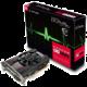 Sapphire Radeon PULSE RX550 4GB, 4GB GDDR5