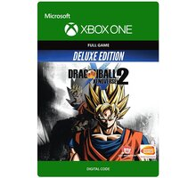 Dragon Ball Xenoverse 2: Deluxe Edition (Xbox ONE) - elektronicky - G3Q-00198