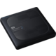 WD My Passport Wireless Pro, SD, Wi-Fi - 2TB