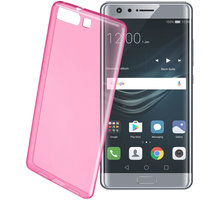 CellularLine COLOR barevné gelové pouzdro pro Huawei P10, růžové - COLORCP10P