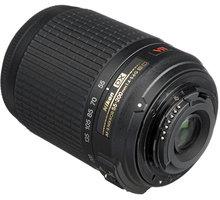 Nikkor 55-200mm f/4-5.6 AF-S VR DX - JAA798DA