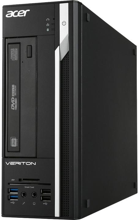 Acer Veriton X (VX2640G), černá