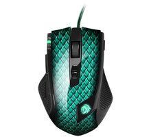 Sharkoon Drakonia, zelená - 4044951012527