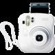 Fujifilm Instax 25 mini, bílá