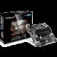 ASRock J4205-ITX - Intel J4205