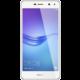 Huawei Y6 2017, Dual Sim, bílá