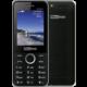 Maxcom MM136, Dual Sim, černá
