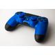 Snakebyte čepičky pro PS4, set 2x modrá, 2x červená