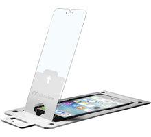 CellularLine Glass EASY FIX ochranné tvrzené sklo pro Apple iPhone 6S - TEMPGLASSEFIPH647S