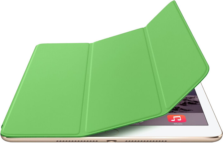 APPLE Smart Cover pro iPad Air 2, zelená