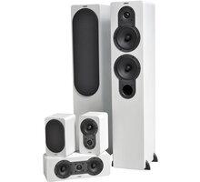 Jamo S 426 HCS 3, sestava, bílá - S 426 HCS 3 W