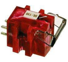 Denon DL-110EM, přenoska