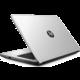 HP 14 (14-ac105nc), bílo-stříbrná