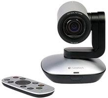Logitech PTZ Pro Camera - 960-001022