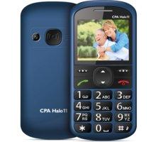 CPA HALO 11, modrá - TELMY1011BL