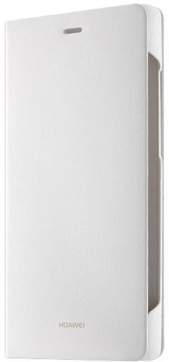Huawei Folio pouzdro pro P8, bílá