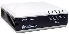 WELL ATA172 plus VoIP Gateway