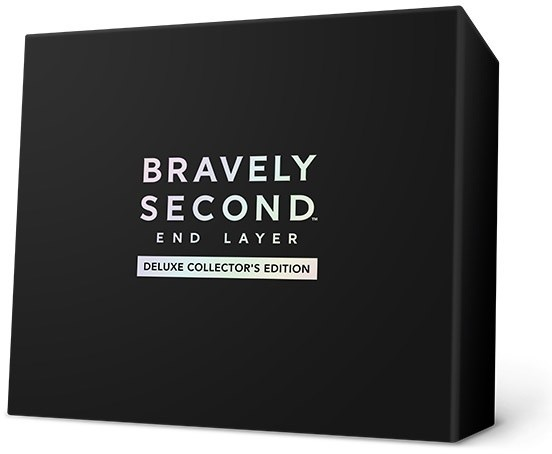 Bravely Second: End Layer - Deluxe Collectors Edition (3DS)