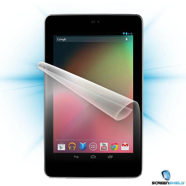 Screenshield fólie na displej pro Asus Nexus 7 2012 (1. generace)