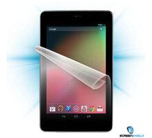 Screenshield fólie na displej pro Asus Nexus 7 2012 (1. generace) - ASU-NEX7-D