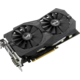 ASUS GeForce GTX 1050 Ti STRIX-GTX1050TI-4G-GAMING, 4GB GDDR5  + Kupon na hru ROCKET LEAGUE, platnost od 30.5.2017 - 25.9.2017 + Kupon na hru Everspace - platnost 13.4 - 10.9.2017