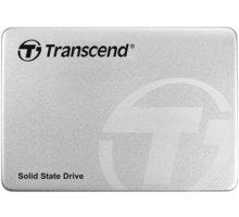 Transcend SSD370S - 128GB - TS128GSSD370S