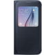 Samsung pouzdro S View EF-CG920P pro Galaxy S6 (G920), černá