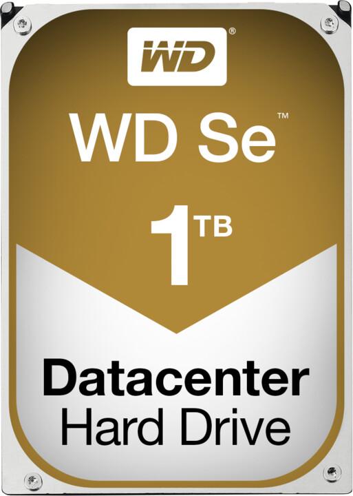 WD Se (F9YZ) - 1TB
