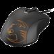 ROCCAT Kone Pure Owl-Eye, černá