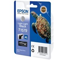 Epson C13T15794010, Light Light Black