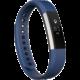 Fitbit Alta, S - modrá