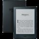 Amazon Kindle 8 Touch 2016 verze s reklamou černý/black