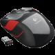 Logitech Wireless Mouse M525, černá