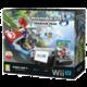 Nintendo Wii U Premium Pack Black + Mario Kart 8
