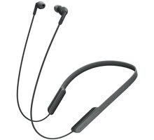 Sony MDR-XB70BT, černá - MDRXB70BTB.CE7 + Sportovní pouzdro pro telefon v ceně 150 kč