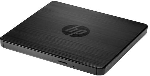 HP externí, USB