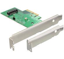 DeLock PCI Express Karta > 1 x interní M.2 NGFF - 89370