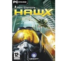 Tom Clancy's Hawx - PC - 8595172603453