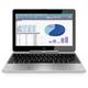 HP EliteBook Revolve 810 G3, stříbrná
