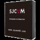 SJCAM SJ7 STAR, černá