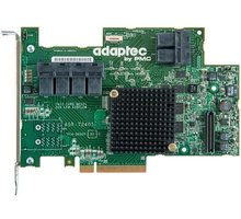 ADAPTEC RAID 72405 Single SAS/SATA 24 portů, x8 PCIe - 2274900-R
