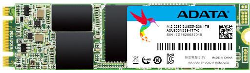 ADATA SU800 Ultimate - 512GB