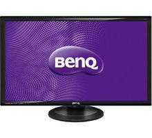 """BenQ GW2765HE - LED monitor 27"""" - 9H.LFMLA.TBE + Herní myš A4tech Bloody V8 core 2 (v ceně 499 Kč)"""