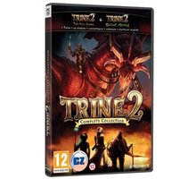 Trine 2 Complete Collection - PC - PC - CGD3069
