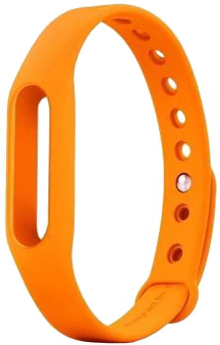 Xiaomi náhradní pásek pro Xiaomi Miband, oranžová