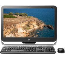 """HP ProOne 400 21,5"""", stříbrná"""
