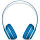 Beats Solo2, Luxe Edition, modrá